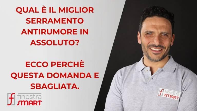 isolamento_acustico_finestre_finestrasmart_lema_serramenti_milano:foto di Massimiliano Aguanno con titolo dell'articolo in rosso
