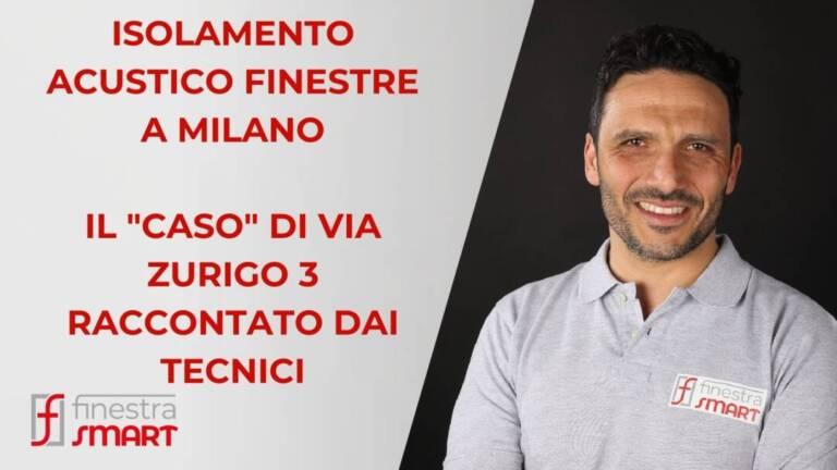 isolamento_acustico_finestre_milano_lema_serramenti_finestra_smart: foto di Massimiliano Aguanno con titolo dell'articolo in rosso